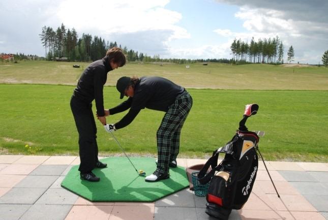 k-s ria golf 2020